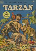Tarzan (1948-1972 Dell/Gold Key) Canadian Edition 9