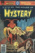 House of Mystery (1951-1983 1st Series) National Book Store Variants 244