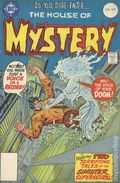 House of Mystery (1951-1983 1st Series) National Book Store Variants 249