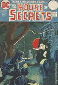 House of Secrets (1956 1st Series) National Book Store Variants 102