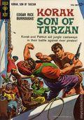 Korak Son of Tarzan (1964 Gold Key/DC) 2