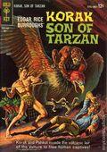 Korak Son of Tarzan (1964 Gold Key/DC) 3