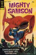 Mighty Samson (1964 Gold Key) 24