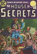House of Secrets (1956 1st Series) National Book Store Variants 107