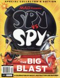 Mad Presents Spy vs. Spy The Big Blast TPB (2016 E.C. Publications) 1-1ST