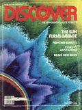 Discover (1980 Magazine) 2