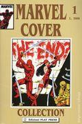 Marvel Cover Collection (1991) Portfolio 1