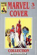 Marvel Cover Collection (1991) Portfolio 3