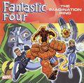 Fantastic Four The Imagination Ring SC (2005 Marvel) 1-1ST