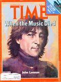 Time Magazine Dec 22 1980