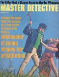 Master Detective (1929) True Crime Magazine Vol. 83 #4