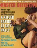 Master Detective (1929) True Crime Magazine Vol. 83 #5