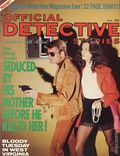 Official Detective Stories (1934-1995 Detective Stories Publishing) Vol. 41 #5
