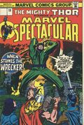 Marvel Spectacular (1973) National Book store Variants 19