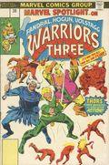 Marvel Spotlight (1971 1st Series) National Book store Variants 30