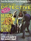 Official Detective Stories (1934-1995 Detective Stories Publishing) Vol. 41 #11