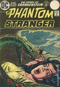 Phantom Stranger (1969 2nd Series) National Book Store Variants 25