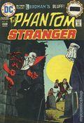 Phantom Stranger (1969 2nd Series) National Book Store Variants 33