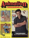 Animation Magazine (1985) Vol. 2 #2