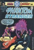 Phantom Stranger (1969 2nd Series) National Book Store Variants 39