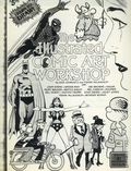 Illustrated Comic Art Workshop (1982) 2-1ST