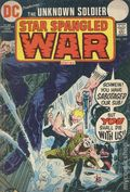 Star Spangled War Stories (1952 DC #3-204) National Book store Variants 169