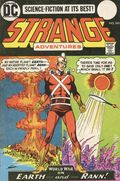 Strange Adventures (1950 1st Series) National Book Store Variants 242