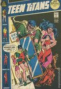 Teen Titans (1966 1st Series) National Book store Variants 38