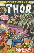 Thor (1962-1996 1st Series) National Book Store Variants 243