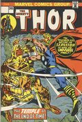 Thor (1962-1996 1st Series) National Book Store Variants 245