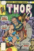 Thor (1962-1996 1st Series) National Book Store Variants 248