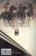 Heathen TPB (2017 Vault Comics) New Edition 1-REP