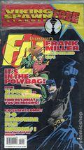 Overstreet's Fan (1995 Still Bagged) 19B