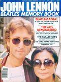 John Lennon - Beatles Memory Book SC (1981 Harris) 1-1ST