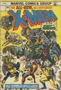 Uncanny X-Men (1963 1st Series) National Book store Variants 96