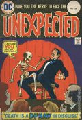 Unexpected (1956) National Book store Variants 156