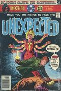 Unexpected (1956) National Book store Variants 174