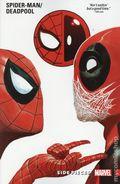 Spider-Man/Deadpool TPB (2016-2019 Marvel) 2-REP