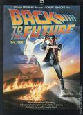 Back to the Future the Storybook SC (1985 Corgi Books) 1-1ST