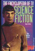 Encyclopedia of Science Fiction SC (1995 Boxtree) 1-1ST