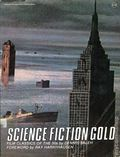 Science Fiction Gold SC (1979 McGraw-Hill) 1-1ST