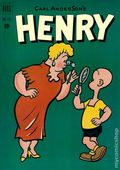 Henry (1948 Dell) 23