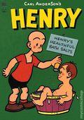 Henry (1948 Dell) 28