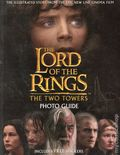 Lord of the Rings The Two Towers Photo Guide SC (2002 Houghton Mifflin) 1-1ST