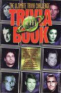 Sci-Fi Channel Trivia Book SC (1996 Boulevard Books) 1-1ST