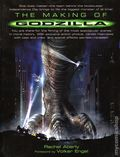 Making of Godzilla SC (1998 HarperPrism) 1-1ST