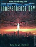 Making of Independence Day SC (1996 Harper) 1-1ST