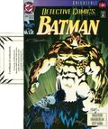 Detective Comics (1937 1st Series) 666CASSIGNED