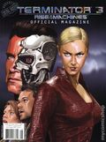 Terminator 3 Rise of the Machines Official Magazine (2003) 2