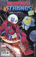Deadpool vs. Thanos (2015) 2KOREAN